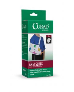 CURAD Pediatric Arm Sling