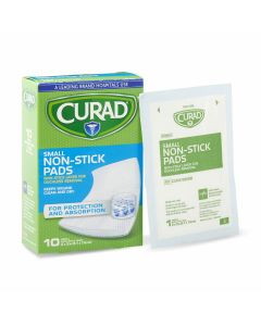 CURAD Sterile Nonstick Pads - Shop All PF00193 by Medline