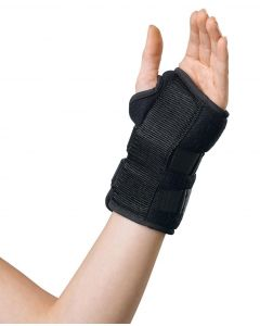 Medline Low-Profile Universal Wrist Splints
