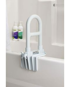 Medline Deluxe Bathtub Safety Bar Microban - Shop All