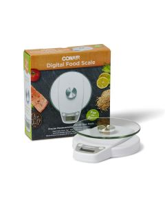 Conair Digital Food Scale 1Ct