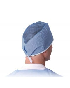 Disposable Surgeon's Cap