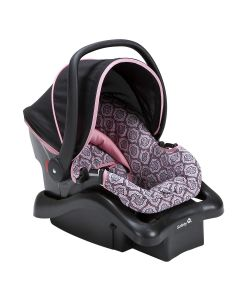 Safety 1st Light 'n Comfy Infant Car Seat