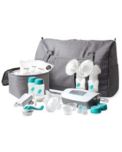 Evenflo Select Advanced double Electric Breast Pump
