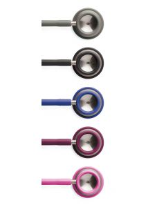 Elite Stainless Steel Stethoscopes