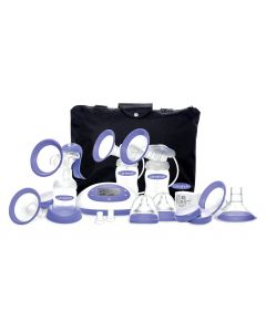 Lansinoh SignaturePro DELUXE Double Electric Breast Pump