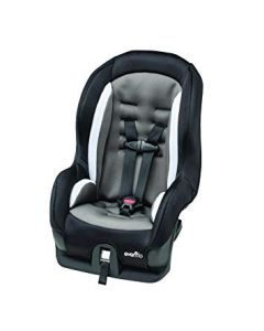 Evenflo Tribute Convertible Car Seat Infant/Baby 1Ct