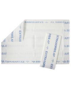 Medline Extrasorbs AP Underpads Drypads - Shop All