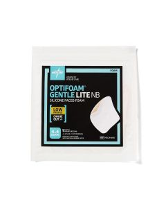 Optifoam Gentle Lite Wound Dressings