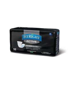 Medline FitRight Active Guards for Men