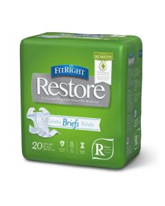 Medline FitRight Restore Ultra Briefs Remedy - Shop All