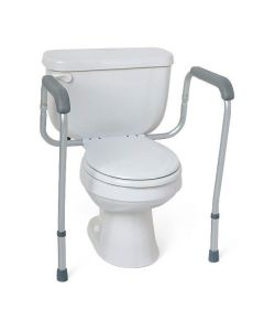 Medline Guardian Toilet Safety Rails