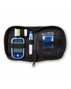 EVENCARE G2 Blood Glucose Monitor + Starter Kit 26Pc