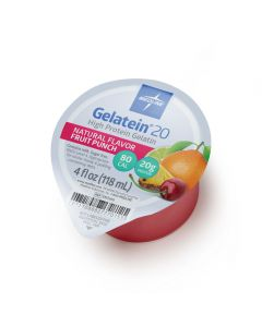 Gelatein®20 - Sugar-Free - 4 oz serving