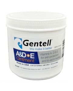 Gentell Vitamin A&D+E Ointment