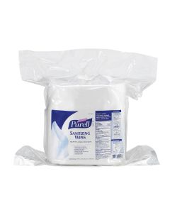 A high-capacity refill pouch ideal for all high-traffic locations