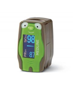 Pediatric Finger Pulse Oximeter