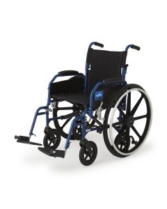 Hybrid 2 Transport Wheelchair Chairs