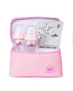 Spectra Insulated Breast Milk Bottle Cooler Kit