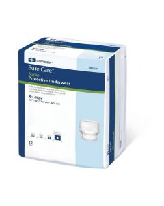 Sure Care Protective Underwear by Cardinal Health