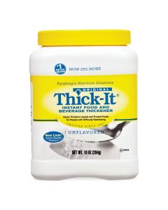Thick-It Original Instant Food Thickener Powder 36 oz Can