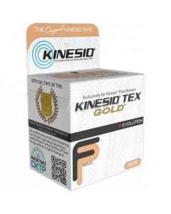 Kinesio Tex Gold FP Tapes