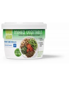 Kitchen Blends® Feeding Tube Meals - Mixed Vegetables