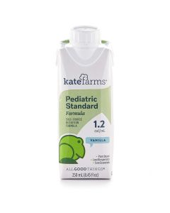 Pediatric Standard 1.2 Nutritional Formula by Kate Farms