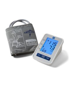 Large Adult Talking Digital Blood Pressure Monitor