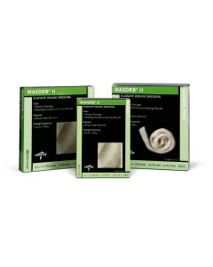 Maxorb® II Alginate Wound Dressings