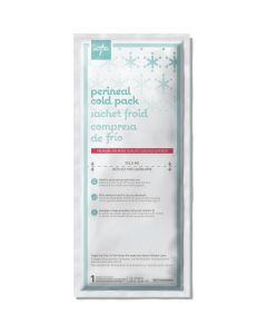 Medline Premium Contoured Perineal Cold Pack/Pad - Shop All