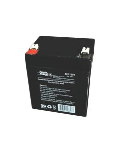 Internal Battery for Patient Lift, (Must Order 2 Each)