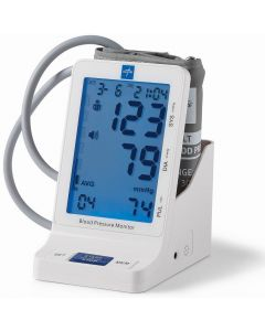 Digital Adult Blood Pressure Monitor