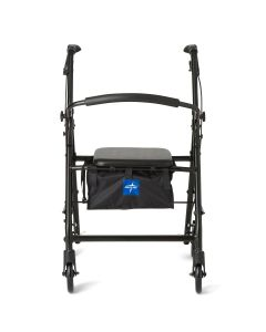 Basic Black Rollator