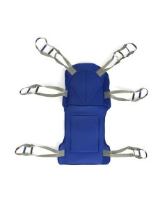 Reusable Full Body Patient Sling for MDS88200D 6 Point
