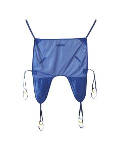 Reusable U Shaped Patient Sling Universal Padded Size M