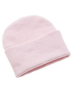 Medline Infant Hat/Head Warmer Baby Boggin Pink 1Ct