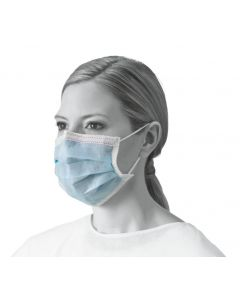 Basic Procedure Face Masks with Earloops