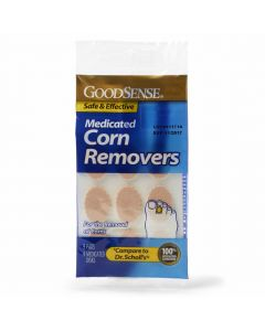 GoodSense Medicated Corn Removers 9 Count
