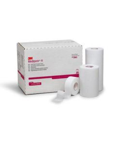 Medipore H Surgical Cloth Tape by 3M Hea