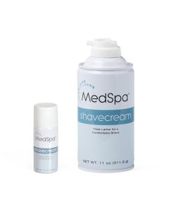 Medline MedSpa Shavecream Shaving Cream - Shop All