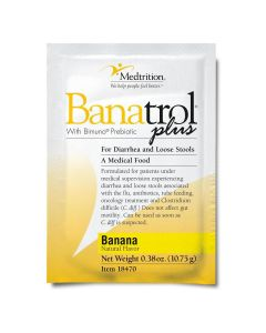 Banatrol Plus with Prebiotic Anti-Diarrhea