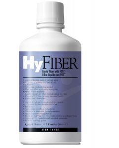 Prosource HyFiber Nutritional Supplement