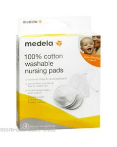 Medela Bra Washable Pads