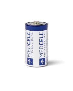 MedCell Alkaline 1.5V, C Batteries