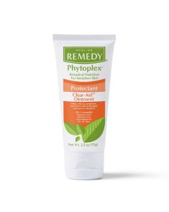 Remedy Phytoplex Clear-Aid Skin Protectant Ointment, 2.5 oz., Case of 24