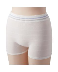 Medline Mesh Underpants Medium/Large 5Ct