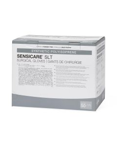 SensiCare SLT Surgical Gloves, Size 8.5