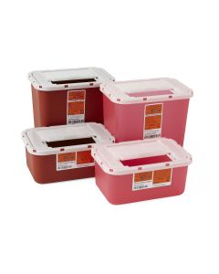 Medline Multipurpose Sharps Containers - Shop All
