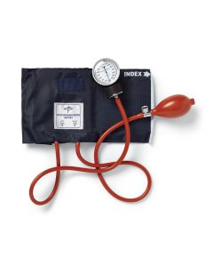 Infant Neoprene Handheld Aneroid Sphygmomanometer 1Ct